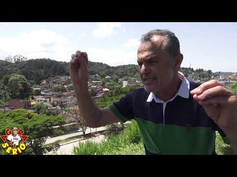 Marcos Rossi Guardião das Águas fala sobre o momento politica que vive o Brasil e Detona Jair Bolsonaro