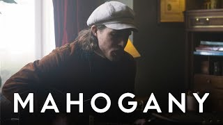Andreas Moe   Calling Out (Acoustic) | Mahogany Session