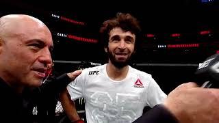 Результаты UFC 228; Реакция сообщества ММА на бой Тайрона Вудли vs Даррен Тилл на UFC 228
