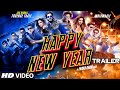 Happy New Year Dialogues | Bollywood Crime Drama Film | Dialouges Status