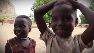 Ending the Nuba Genocide