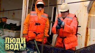 Рыболовные компания в мурманске