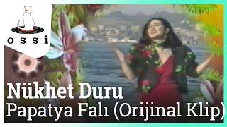 Nükhet Duru / Papatya Falı