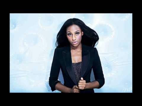 , title : 'Alexandra Burke- The Music Sounds Better With You'