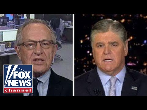Dershowitz: Impeaching Trump would put Congress above the law
