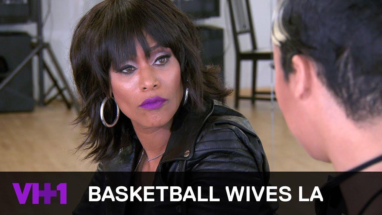 Tami Roman Duffey Join Forces Sneak Peek Basketball Wives La Vh1