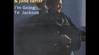 JOHNNY CASH - I´M GOING TO JACKSON