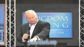 Sign of a Governing Apostolic Church - Apostolic Ministry - Jonas Clark