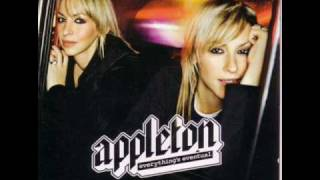 Appleton - Blow My Mind