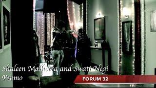 O Gujariya | Promo | Shaleen Malhotra and Swati Negi Entry | Screen Journal