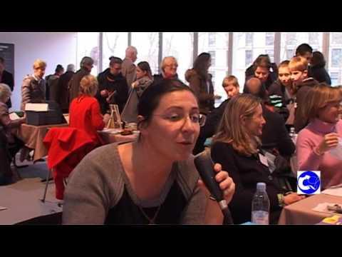 Vidéo de Isabelle Wlodarczyk