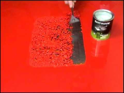 RUST-OLEUM® Schnell wirkender Grüner Farbabbeizer