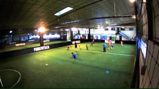 preview picture of video 'Harlem shake parkfut kid's academy'