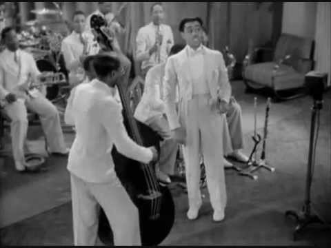 Cab Calloway and His Cotton Club Orchestra – Reefer Man (1931)