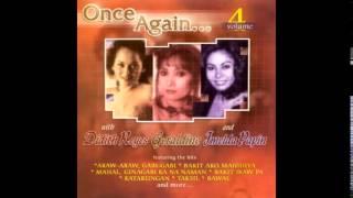 Didith Reyes, Geraldine & Imelda Papin - Once Again... Vol 4