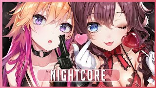 ❖ Nightcore - In Her Eyes (Basshunter) [Alari Remix]