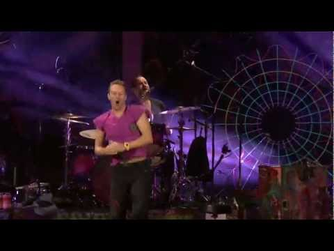 Coldplay - Every Teardrop is a Waterfall (UNSTAGED)