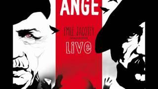 Ange / Fils De Lumiere (live)