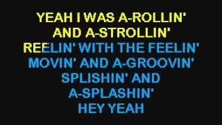 SC7222 11   Darin, Bobby   Splish Splash [karaoke]