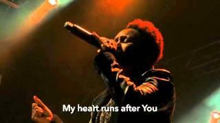 John Mark McMillan - Heart Runs (Live) Crossroads Church