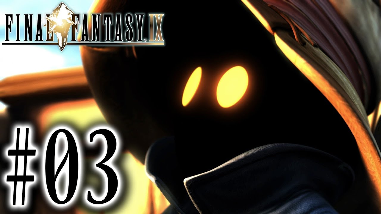 Final Fantasy IX – Part 03: Höhle des ewigen Eises