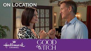 On Location - Good Witch Season 7 - Hallmark Channel