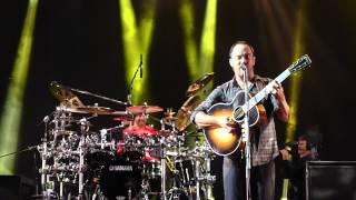 The Dave Matthews Band - Captain- Bethel 07-02-2013
