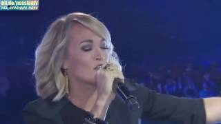 Passion 2017 Something In The Water By Carrie Underwood Session 1