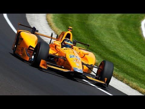 McLaren faz bem em deixar projeto Indy para sair da 'lanterna' da F1 | GP às 10