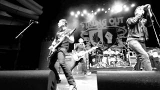 "Strung Out ""Everyday"" live @ Hollywood Palladium 2013"