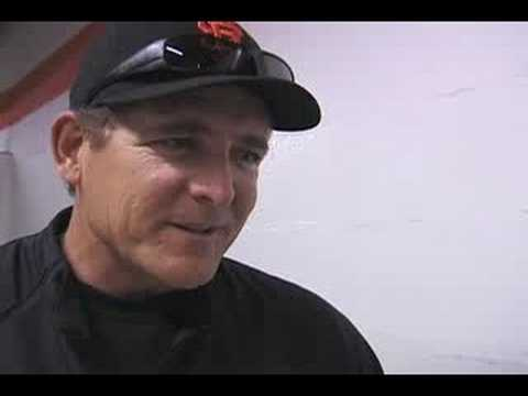 ed Lucas Interview-Dave Righetti  July 2008