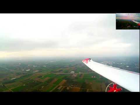 GLIDING WITH INAV
