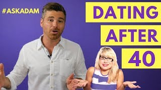 How to find a date after divorce