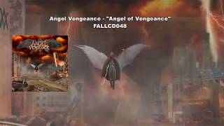 Angel Vengeance – Album out 16/4-2020