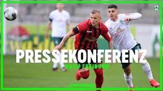 Nach dem 1:0-Auswärtssieg des SV Werder Bremen beim SC Freiburg äußerten sich die beiden Cheftrainer Florian Kohfeldt & Christian Streich zum Spiel.  ► Abonnieren/Subscribe: http://bit.ly/SUBSCRIBEwerder  WERDER.TV: http://www.werder.de/werdertv Website: http://www.werder.de/ Twitter: https://twitter.com/werderbremen Facebook: https://facebook.com/WerderBremen/ Instagram: https://www.instagram.com/werderbremen/