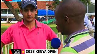 Scoreline: Kenyan representatives performance in the 2018 Kenya Open