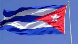 Himno Nacional De Cuba - COMPLETO