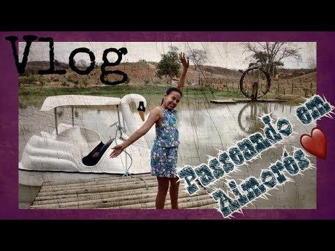 Vlog Passeando em Aimorés!