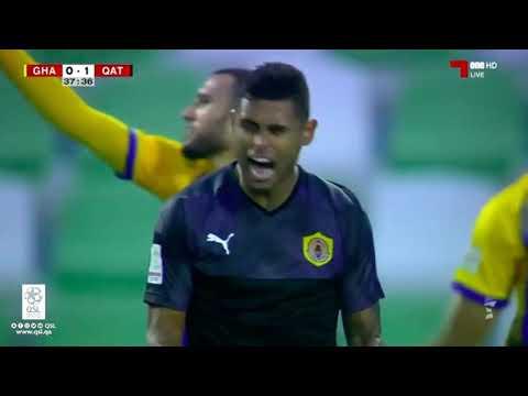 Аль-Гарафа - Катар СК 0:3. Видеообзор матча 16.11.2019. Видео голов и опасных моментов игры