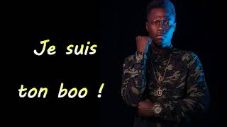 Ycee Juice French Cover   Lyrics Video By M'kidO