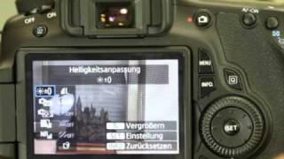 Traumflieger.de - Canon EOS 60D