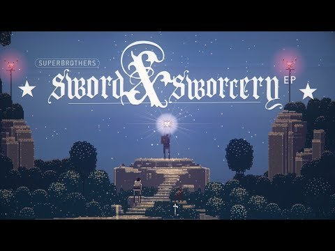 Superbrothers: Sword & Sworcery now on Nintendo Switch! thumbnail