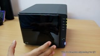 Synology DS412+ NAS Review
