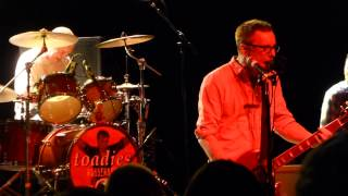 """Got a Heart"" The Toadies@TLA Philadelphia 4/26/14 Rubberneck 20th Anniversary Tour"