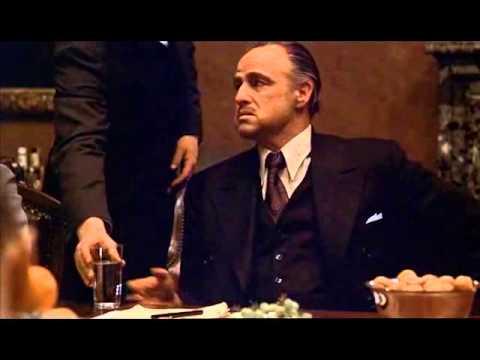 Quotes vito corleone The Godfather