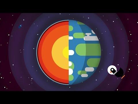 Vše, co jste chtěli vědět o Zemi