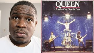 FIRST TIME HEARING - Queen - Another One Bites the Dust - REACTION