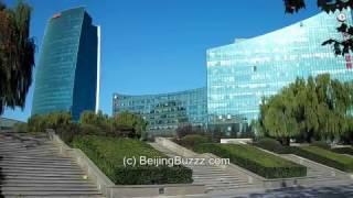Video : China : ZhongGuanCun 中关村, BeiJing - video