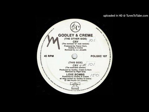 """Godley & Creme – Cry [ᴛʜᴇ ʀᴇᴍɪxᴇᴅ 12"""" ᴄʟᴜʙ ᴠᴇʀꜱɪᴏɴ '85]"""