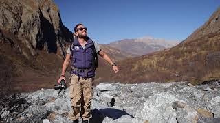 Кавказский уикенд на «Моей Планете»